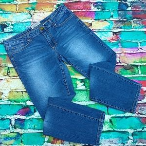 Baby Phat Silver Label Jeans size 15